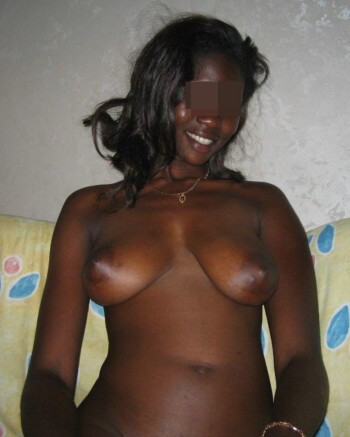 Annonce d'une femme africaine