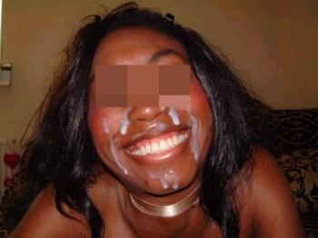 Femme black a envie de sucer des très grosses bites à Paris