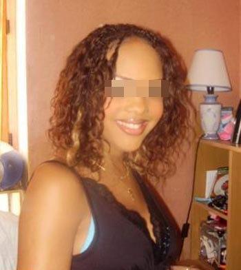 Femme métisse cherche un mec sur Lyon pour une pénétration anale