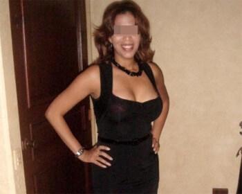Jolie black à Angers